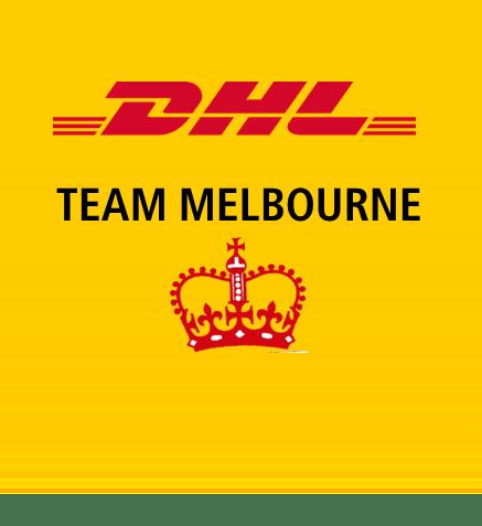 Team Melbourne