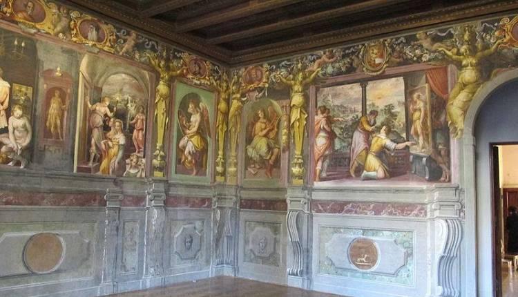 Casa Vasari e il Museo Horne Museo Horne  Eventi a Firenze