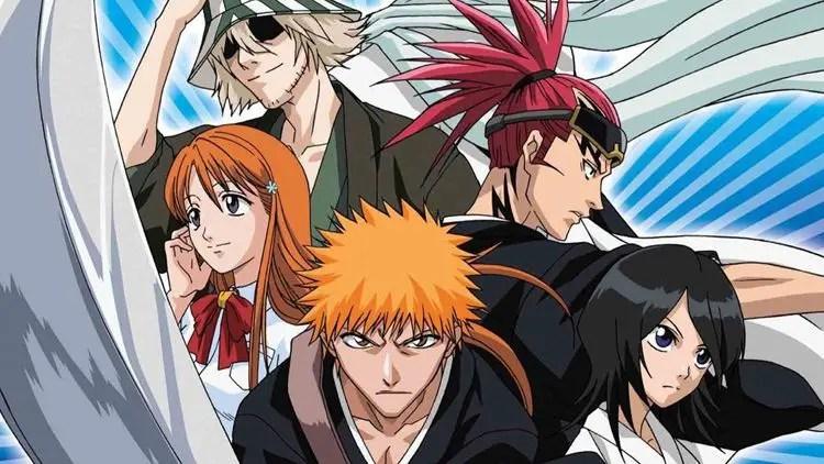 Anime Like Kimetsu no Yaiba (Demon Slayer)