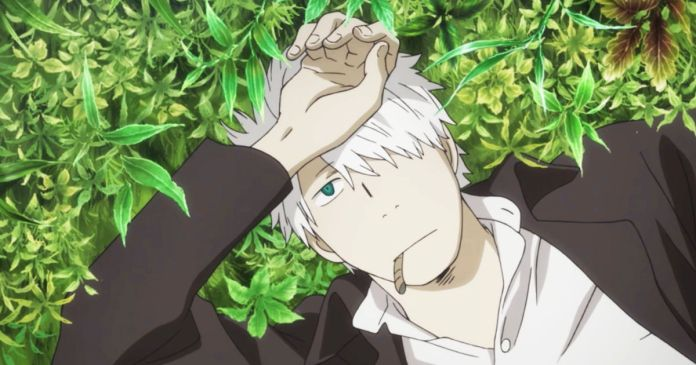 Gamers Discussion Hub Mushishi-Watch-Order-Guide 14 Best Anime For Beginners That Can Make You a Weebloard