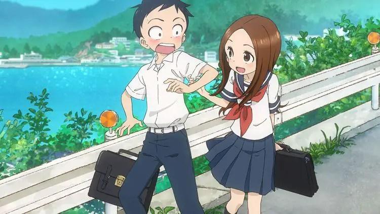Anime Like Rikei ga Koi ni Ochita no de Shoumei shitemita (Science Fell in Love, So I Tried to Prove It)