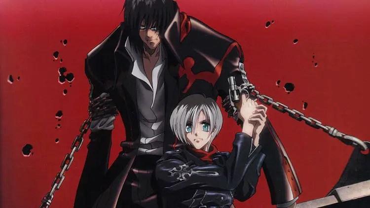 Best Zombie Anime