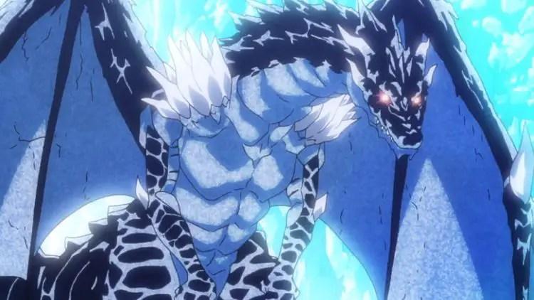 Veldora Tempest (Tensei shitara Slime Datta Ken)