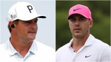 Bryson DeChambeau wants to END HIS FEUD with Brooks Koepka ahead of Ryder Cup