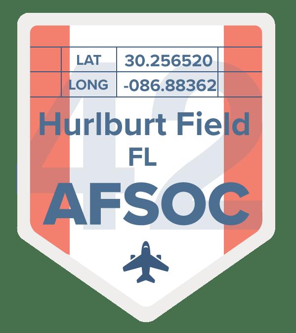 Hurlburt Field Base Housing Office