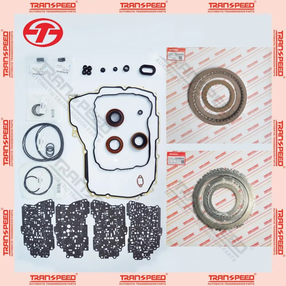 hight resolution of transmission master kit 6t40 t20400a rebuild kit fit for buick transpeed