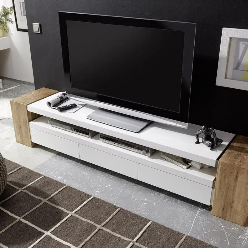 china tv stand furniture wooden modern