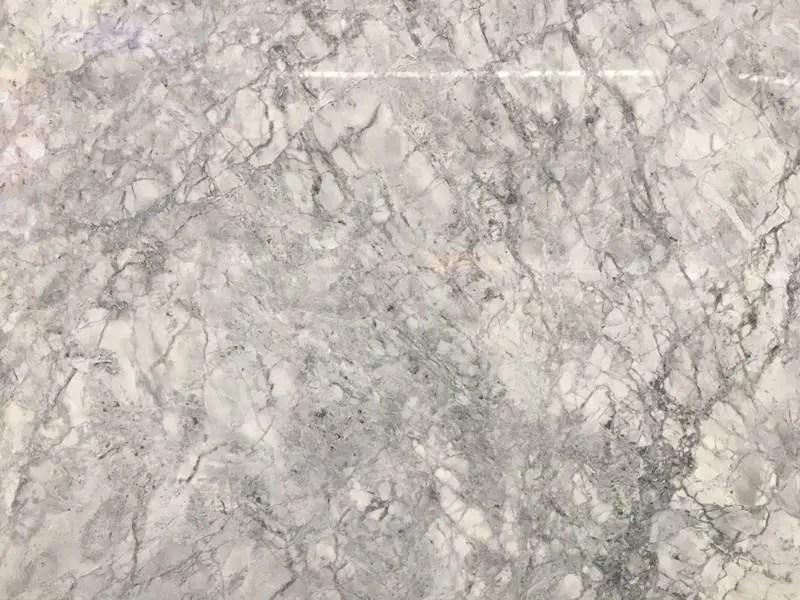 china super white quartzite