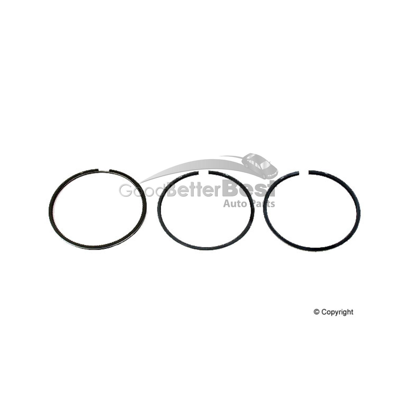 New Goetze Engine Piston Ring Set 0874570010 0010302724
