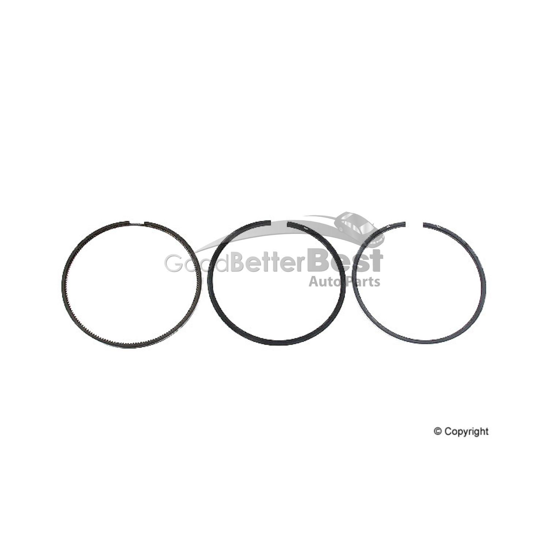 New Goetze Engine Piston Ring Set 0818300000 0020304024