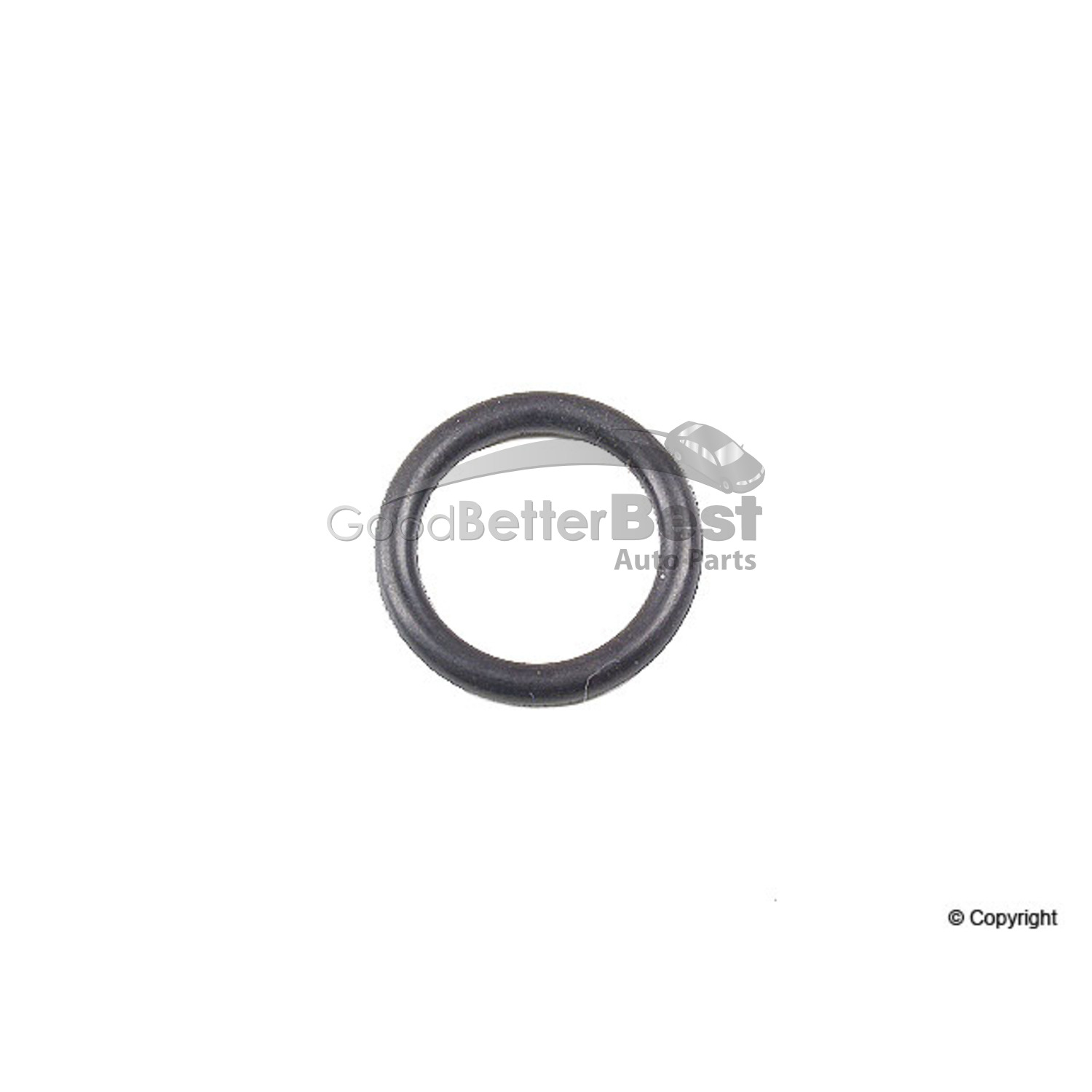 One New Genuine Fuel Filter O-Ring 0099979248 for Mercedes
