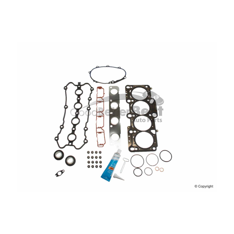 New Victor Reinz Engine Cylinder Head Gasket Set