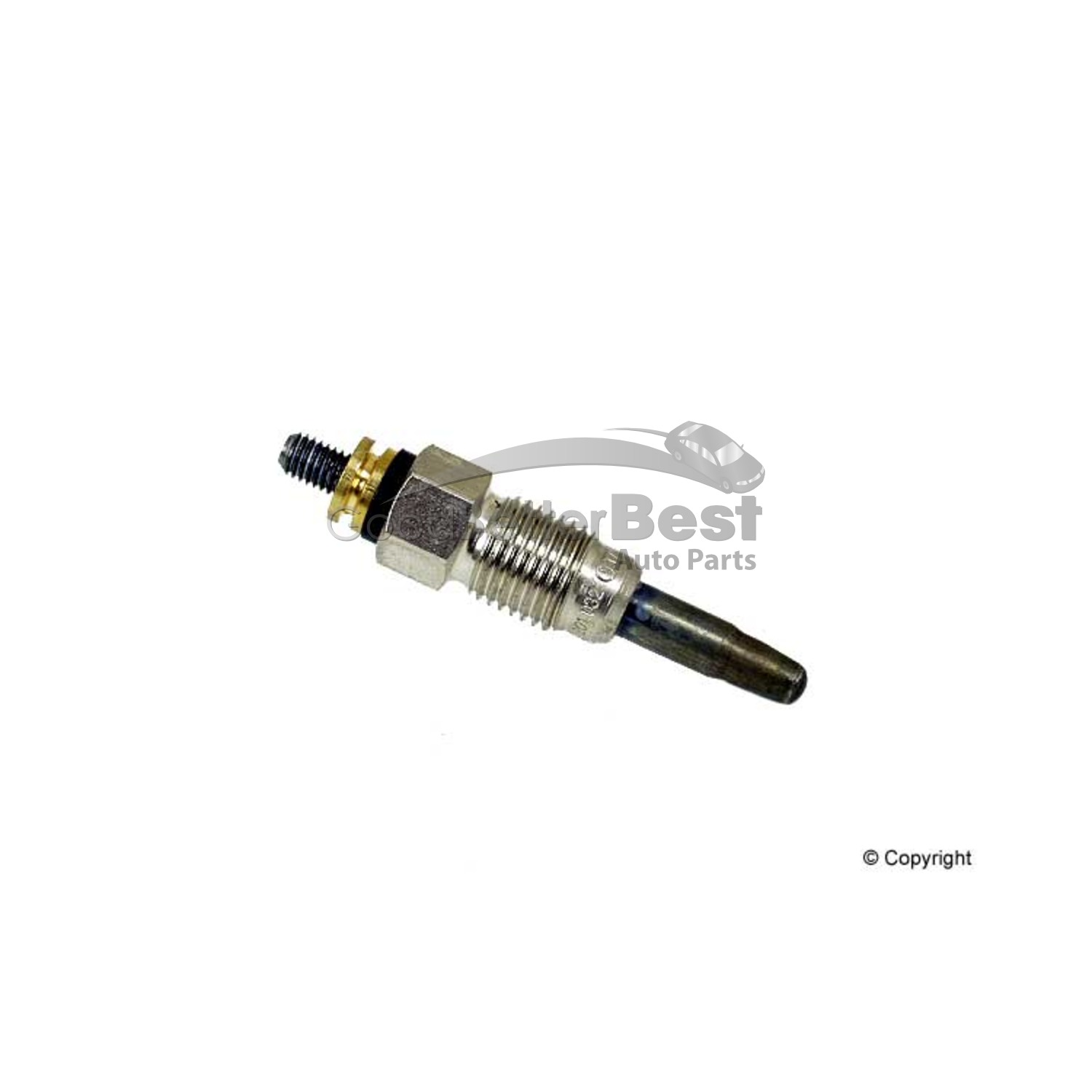 New Boschsel Glow Plug N For Audi