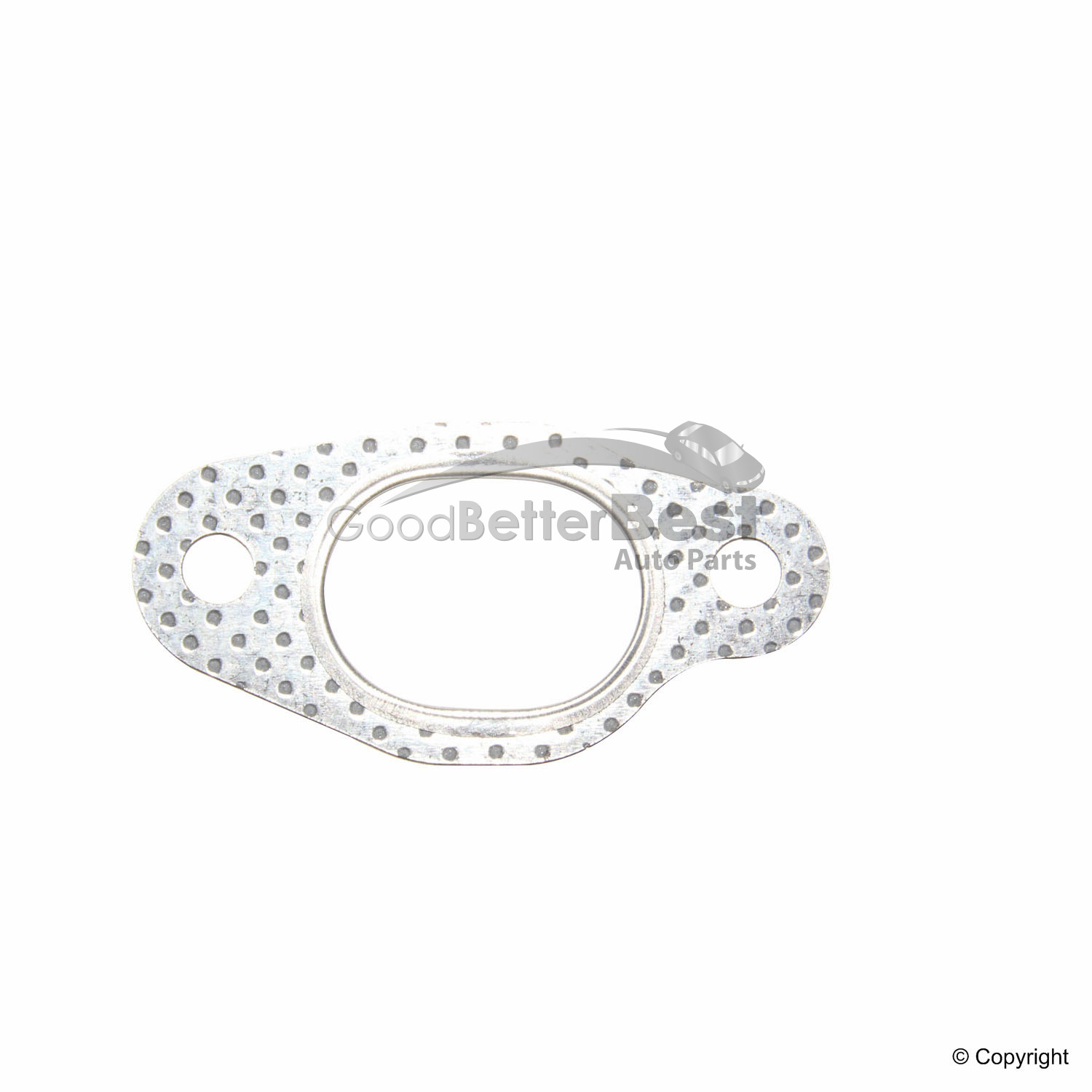 One New Elwis Exhaust Manifold Gasket For Audi