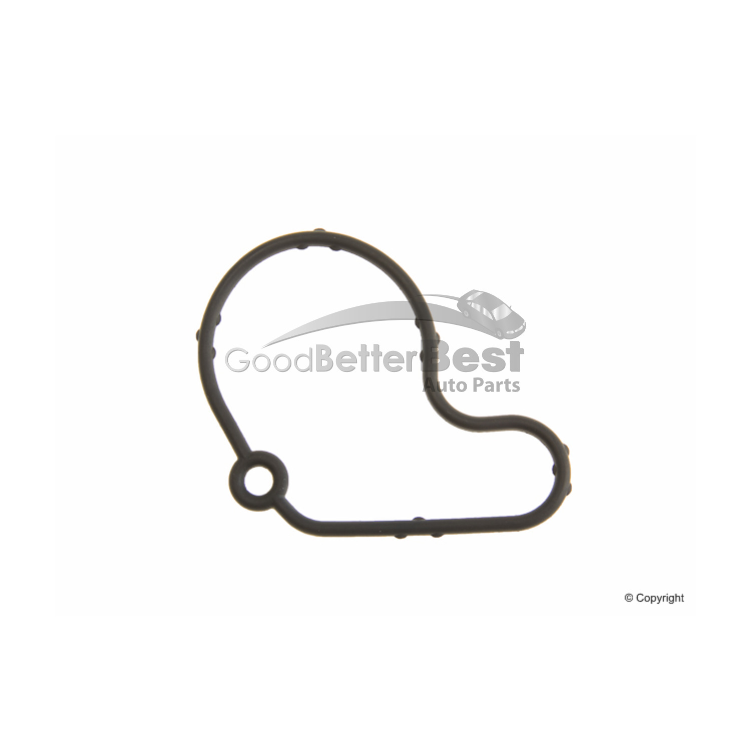 One New Genuine Vacuum Pump Gasket 038145345 for