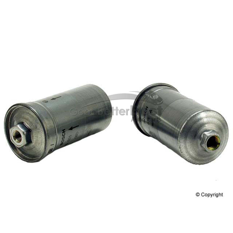 hight resolution of details about one new bosch fuel filter 71020 1276050 for audi porsche saab volkswagen volvo