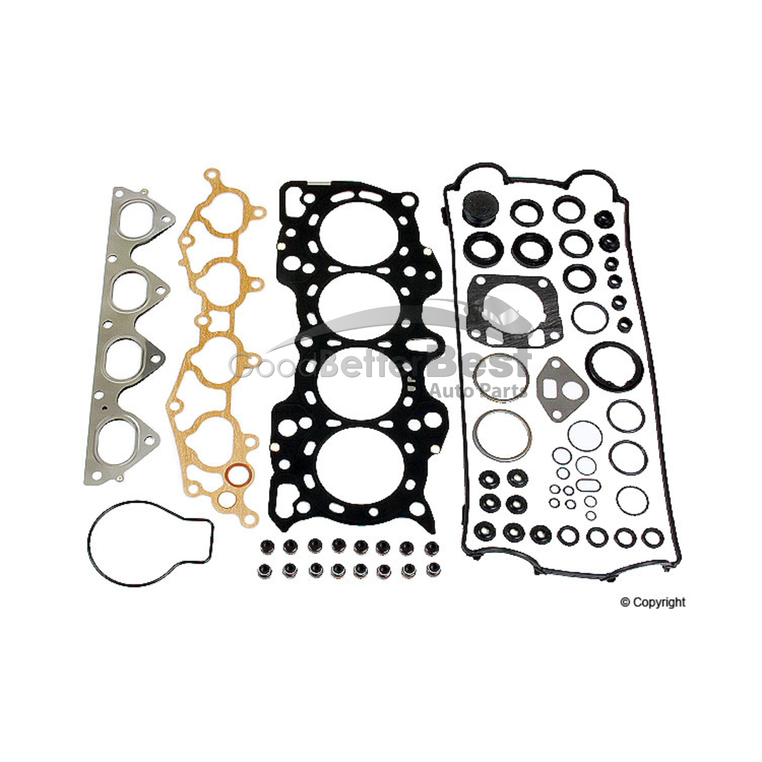 New Stone Engine Cylinder Head Gasket Set Jhs Us