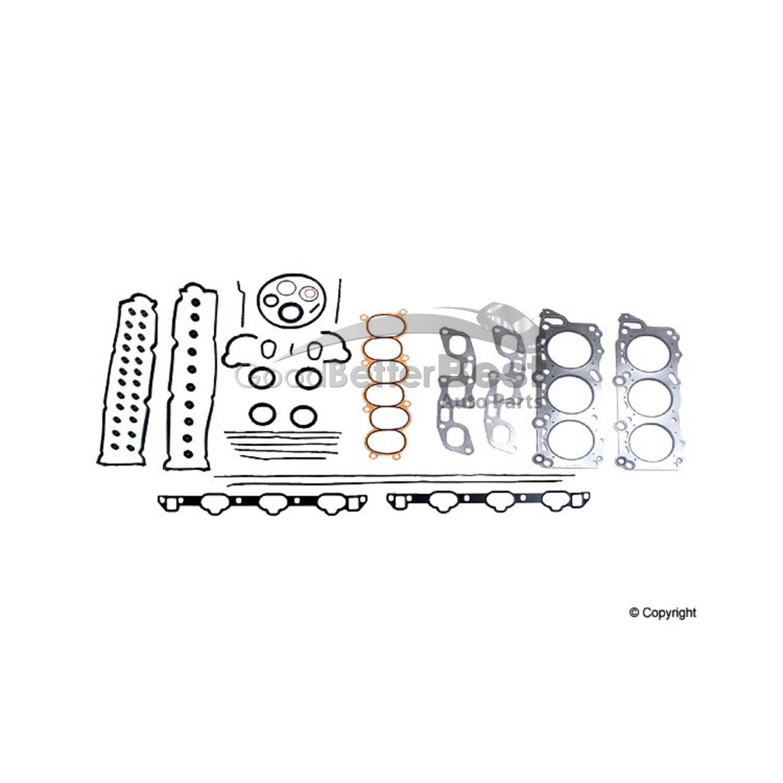 New Stone Engine Cylinder Head Gasket Set JHS00580