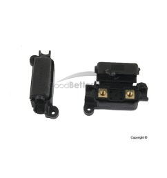 details about one new genuine fuse box 1235400450 for mercedes mb [ 1500 x 1500 Pixel ]