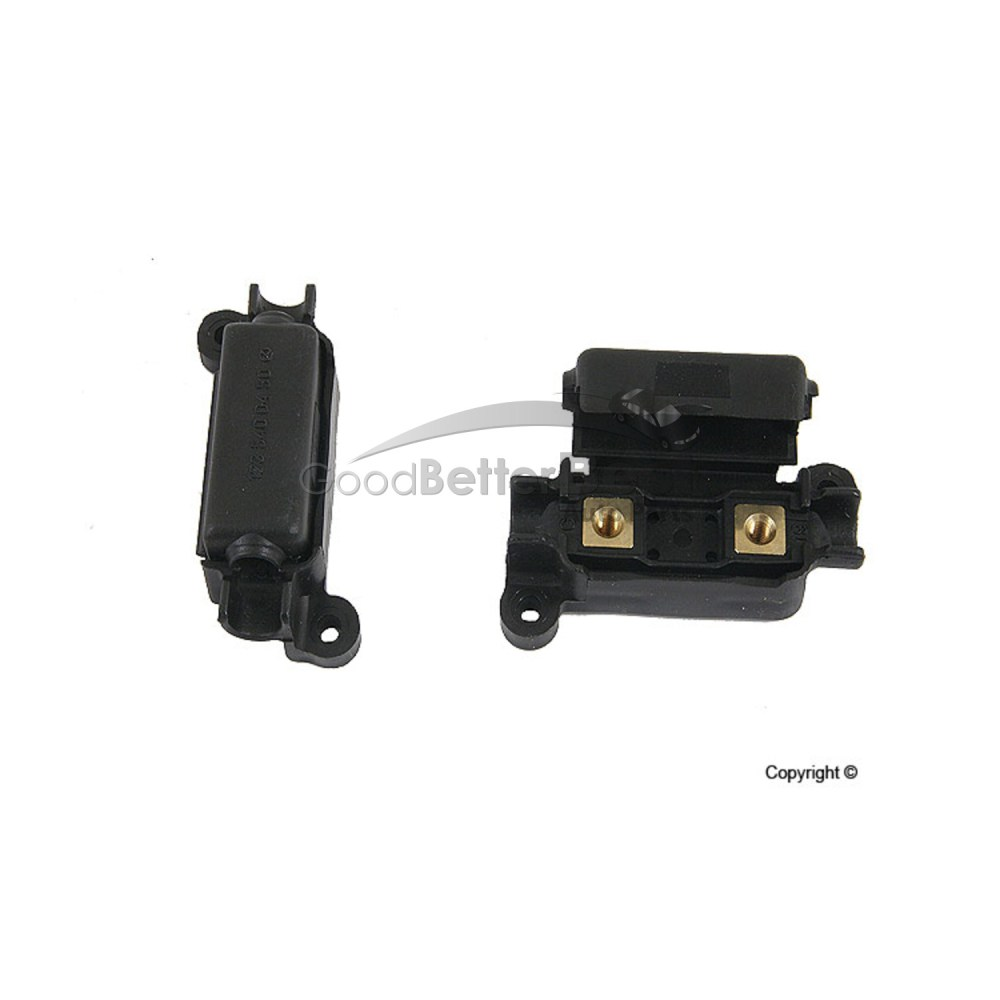 medium resolution of details about one new genuine fuse box 1235400450 for mercedes mb