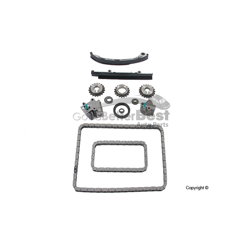 New Zuiko Engine Timing Set Cdk129 E010 For Nissan