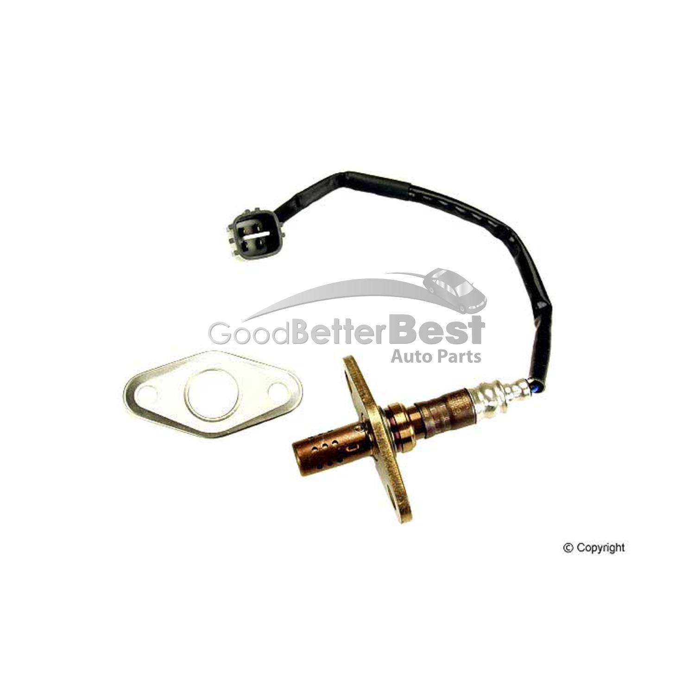 One New Bosch Oxygen Sensor Front 13051 for Chevrolet for