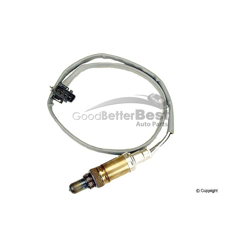 One New Bosch Oxygen Sensor Rear 13723 99360611801 for