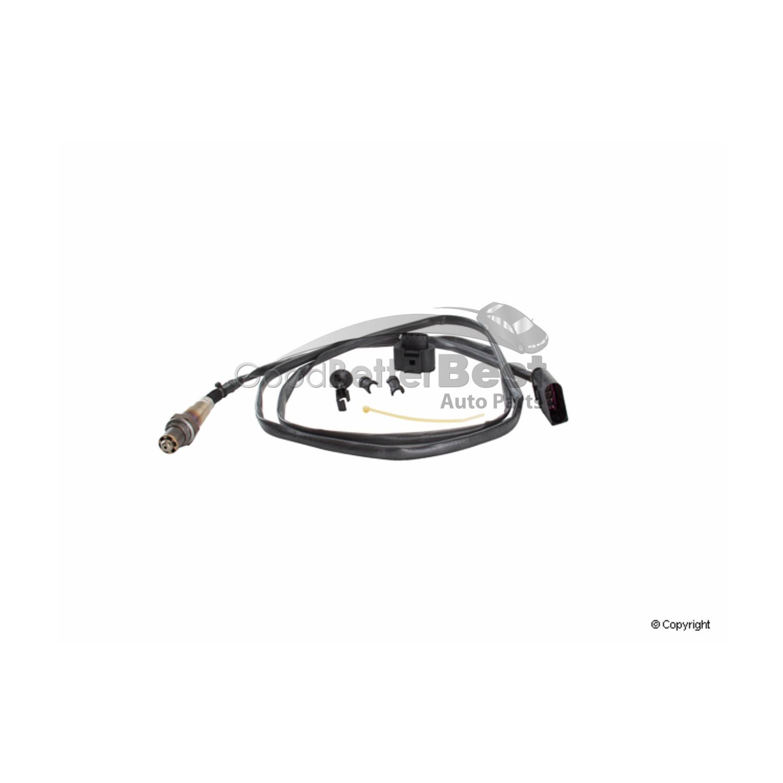 One New Bosch Oxygen Sensor 16978 1K0998262 for Audi for
