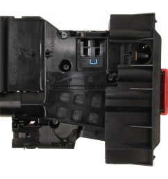 details about one new genuine fuse box 2045403550 for mercedes mb c300 c350 [ 1500 x 1500 Pixel ]