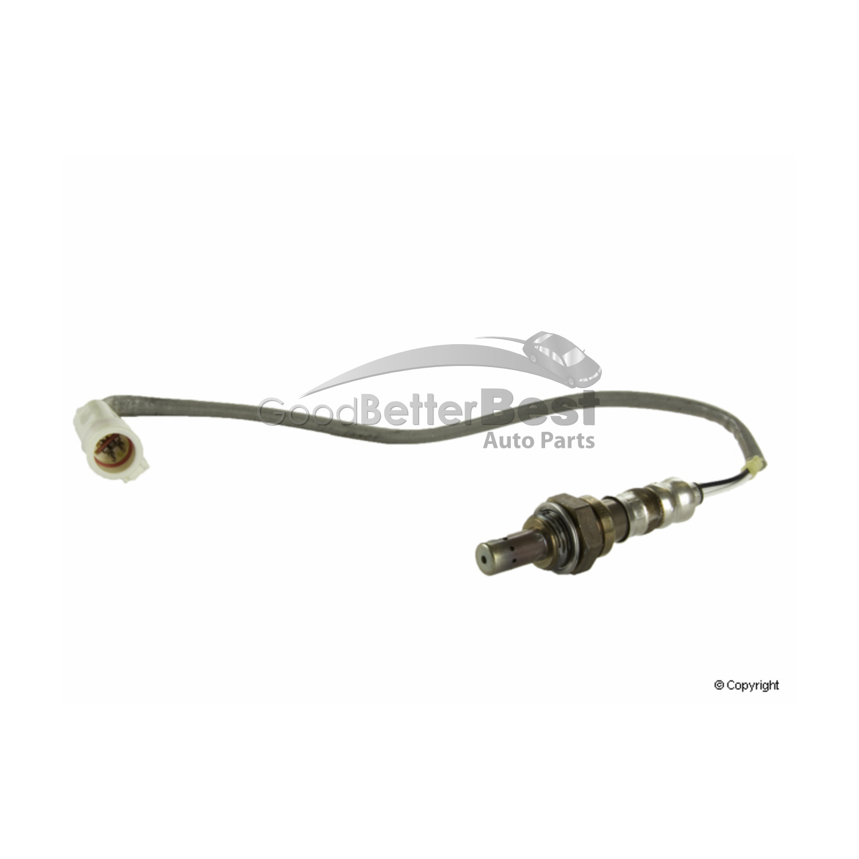 New Ntk Oxygen Sensor For Ford Lincoln Mazda Mercury