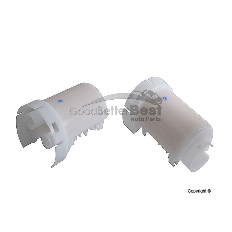 hight resolution of new japanese fuel filter 2330028040 for toyota rav4
