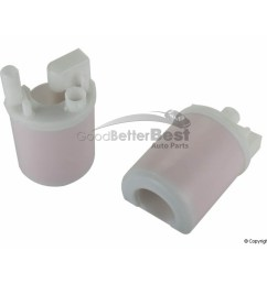 details about one new fuel filter 319110s100 for kia spectra spectra5 [ 1500 x 1500 Pixel ]