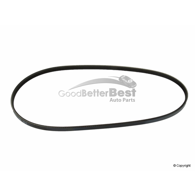 New Bando Serpentine Belt 3pk865 Toyota Prius