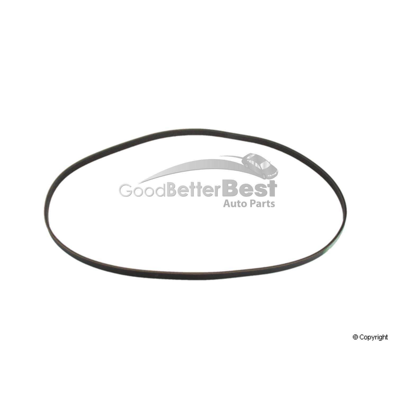 One New Mitsuboshi Serpentine Belt Air Conditioning