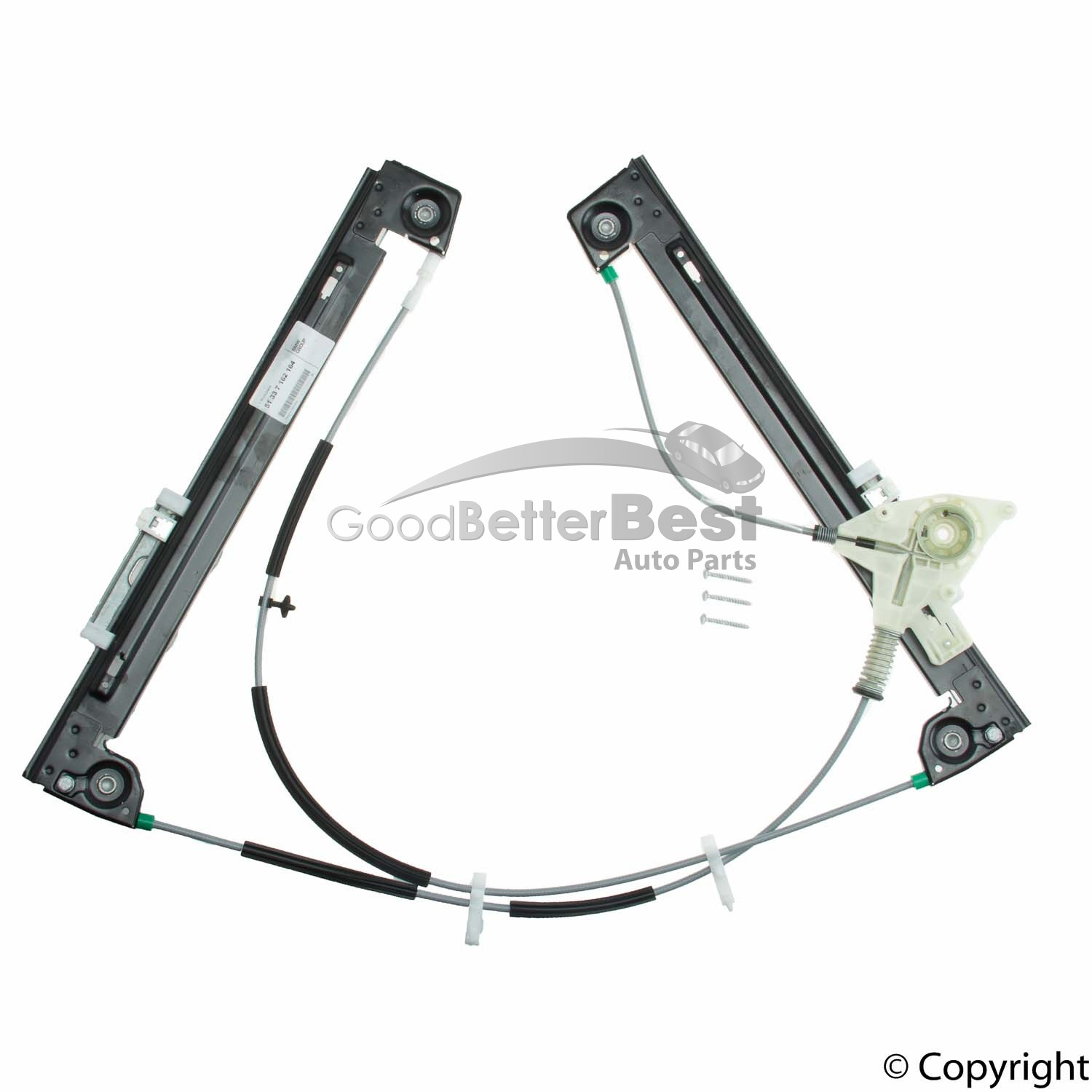 New Genuine Window Regulator Front Right For