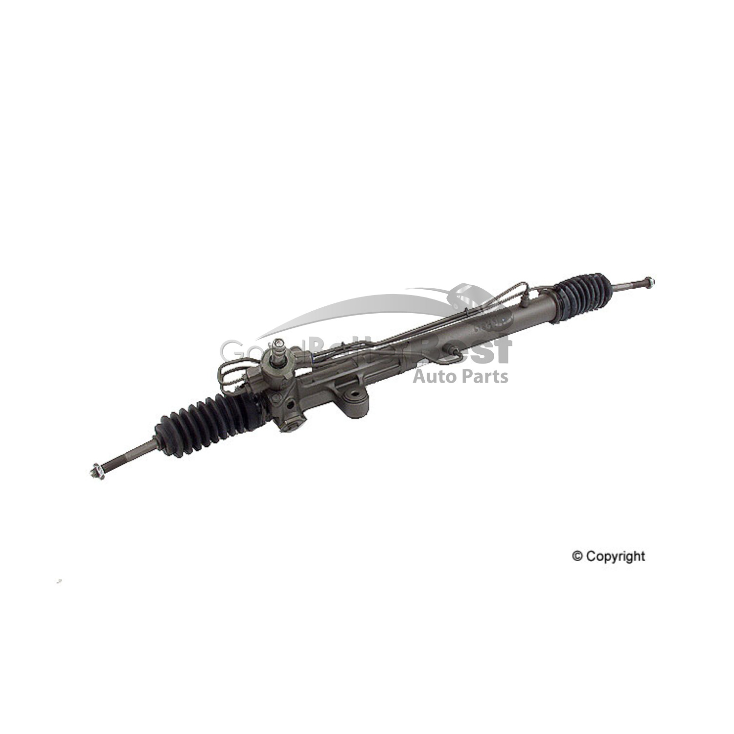 One Maval Rack And Pinion Assembly M Sv4a01 For