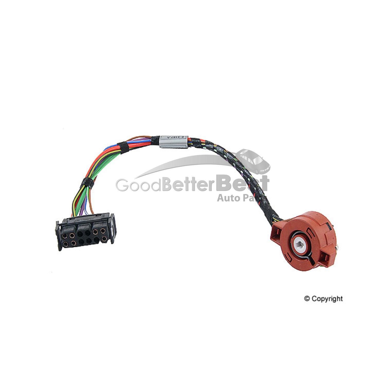 New Genuine Ignition Switch 61321384839 for BMW 525i 530i