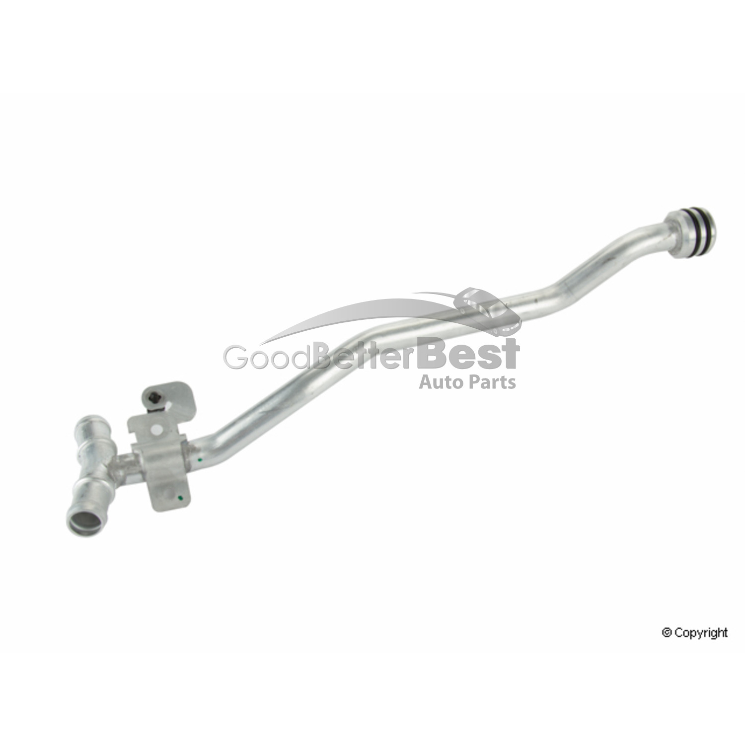 New Genuine Engine Coolant Pipe 94810606910 for Porsche