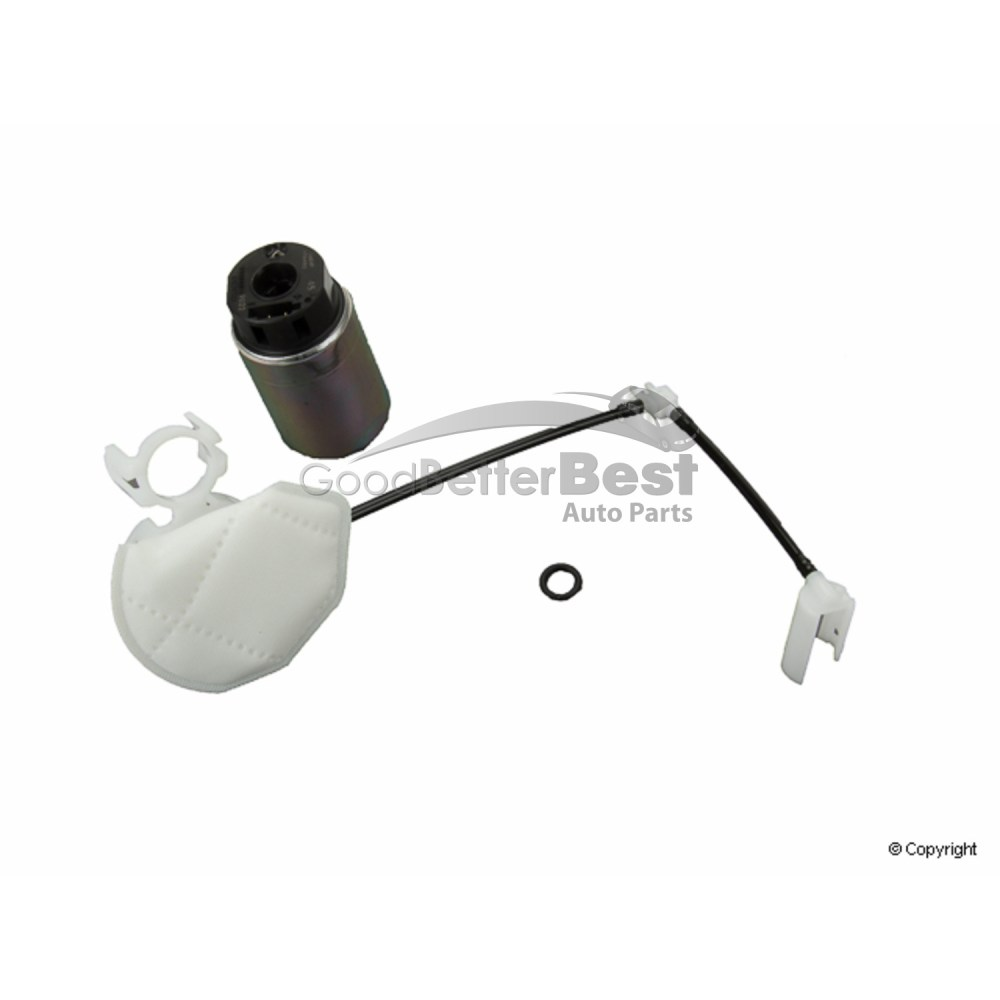 medium resolution of details about new denso electric fuel pump 9500202 for pontiac toyota vibe corolla matrix