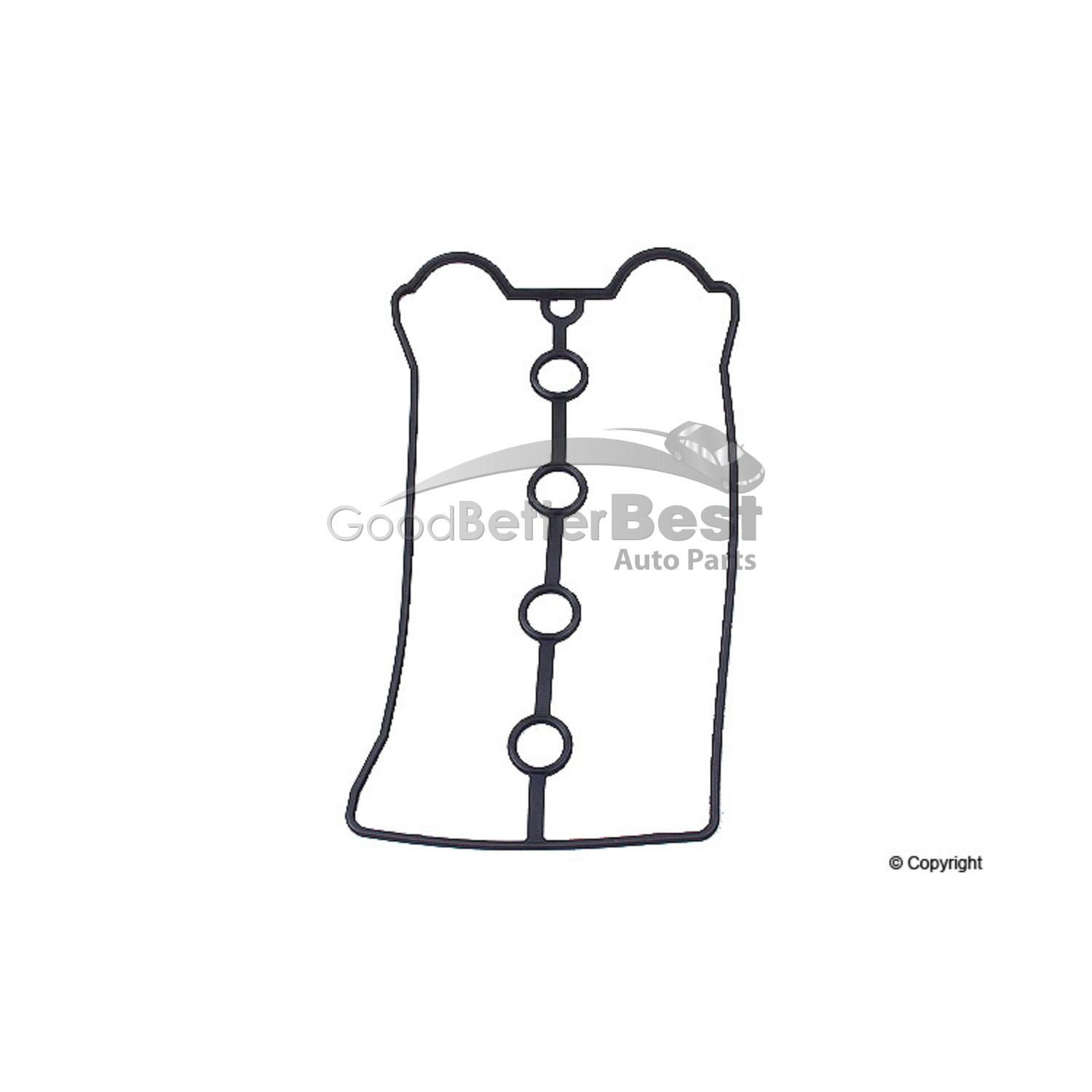 New Stone Engine Valve Cover Gasket Jcd Daewoo Lanos