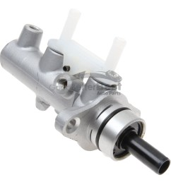 details about one new advics brake master cylinder bmt162 for lexus rx300 [ 1500 x 1500 Pixel ]