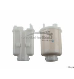 new korean fuel filter cfa001 3191109000 for hyundai kia sonata amanti [ 1500 x 1500 Pixel ]