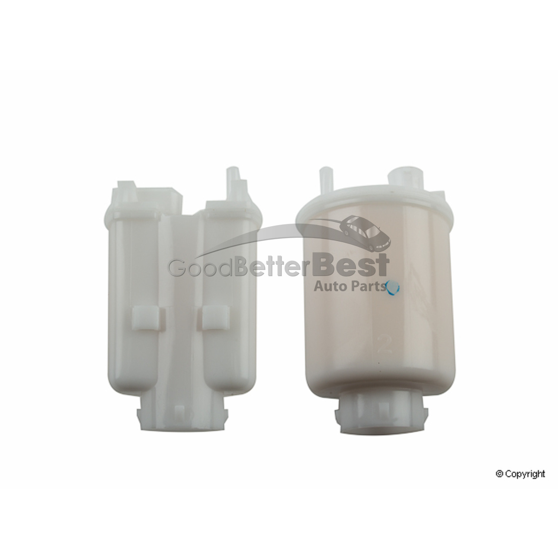 hight resolution of new korean fuel filter cfa001 3191109000 for hyundai kia sonata amanti