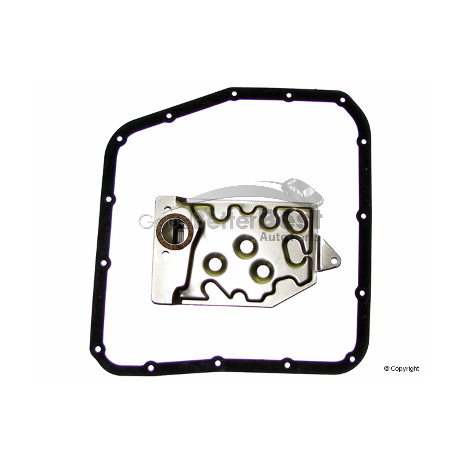 New Pro King Automatic Transmission Filter Kit Fk244 For