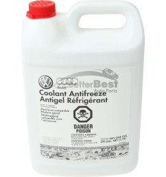 details about one new genuine engine coolant antifreeze g013a8j1g for audi volkswagen vw [ 1500 x 1500 Pixel ]