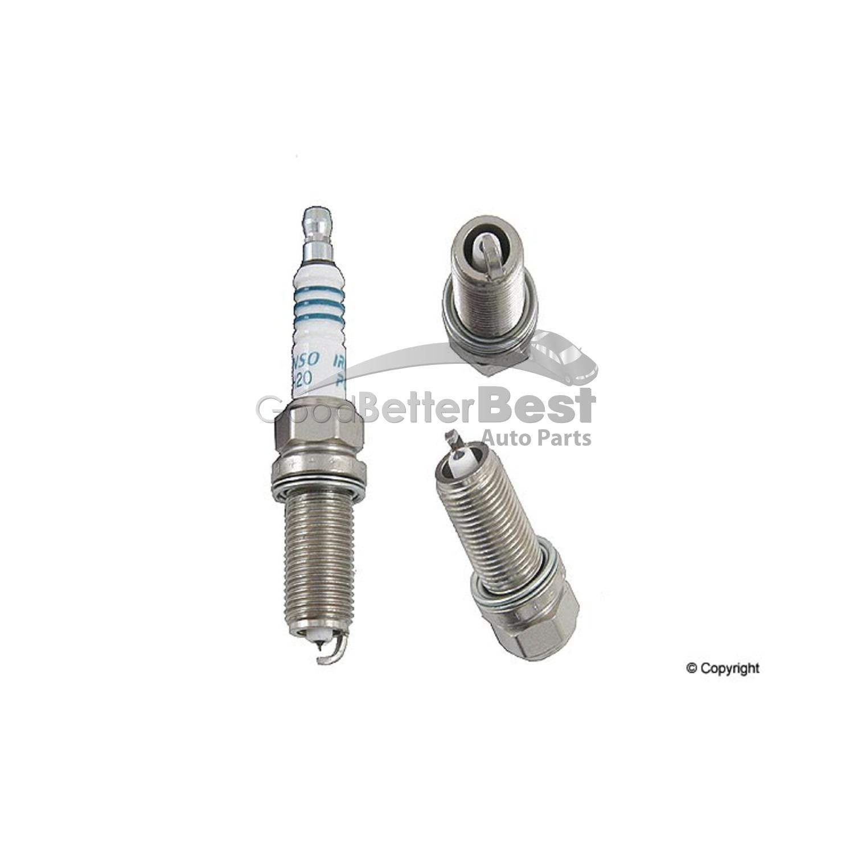 One New Denso Iridium Power Spark Plug For Subaru