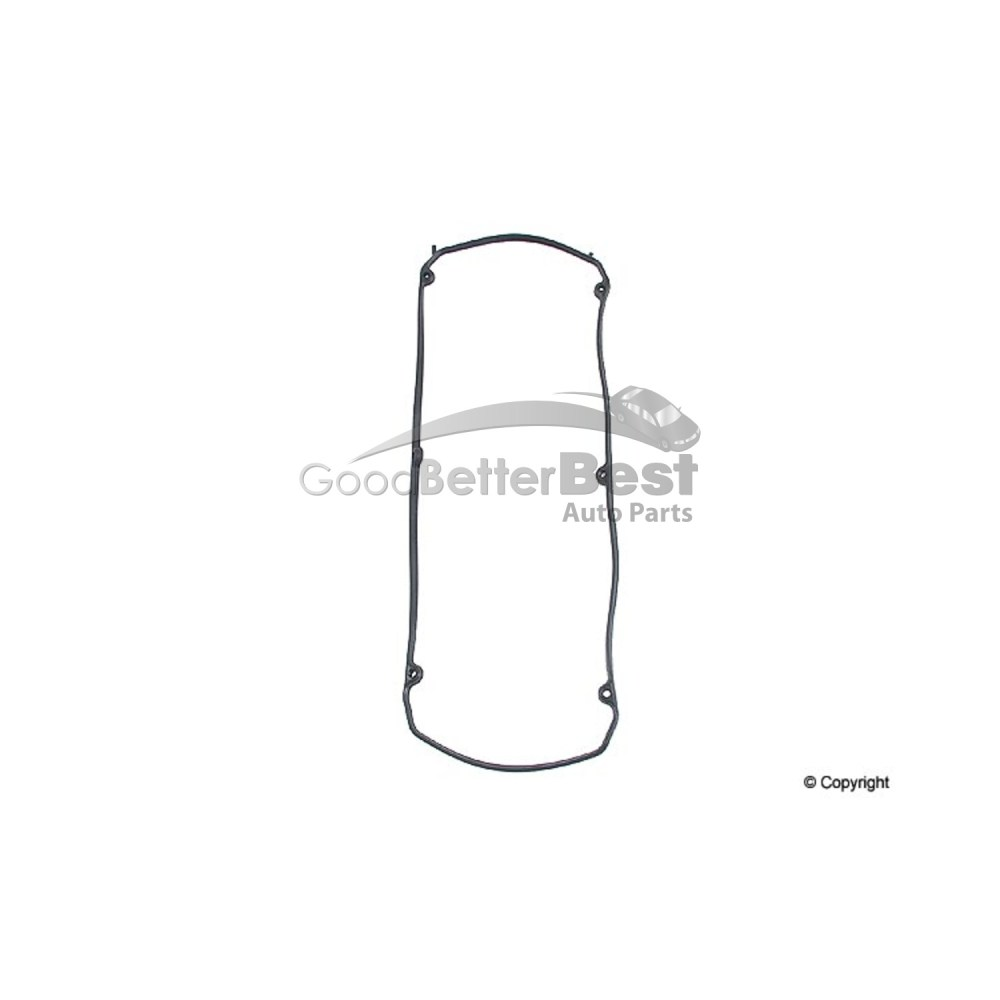medium resolution of details about new stone engine valve cover gasket jc33086 mn137117 mitsubishi