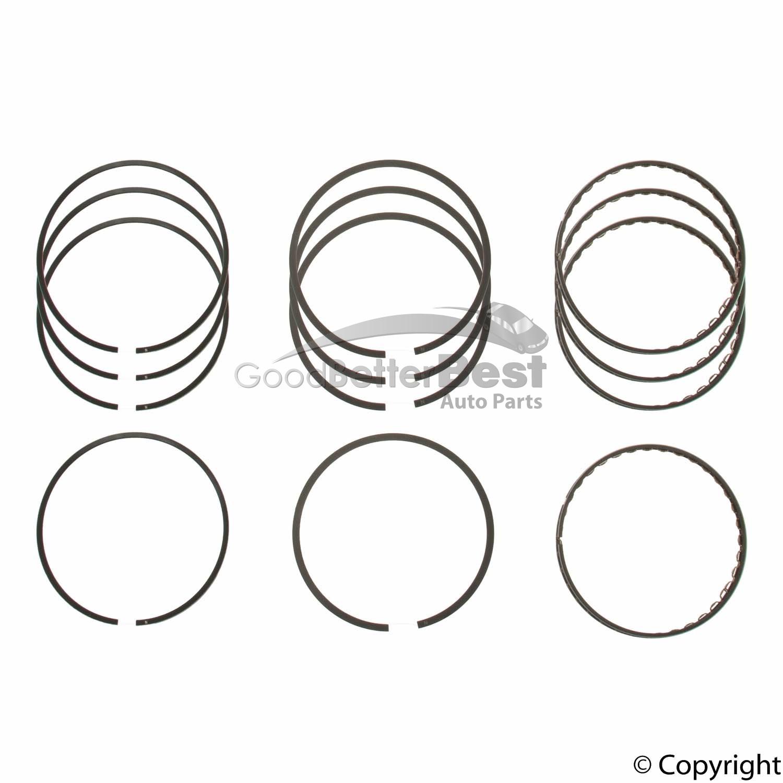New Npr Engine Piston Ring Set Swh For Honda Civic