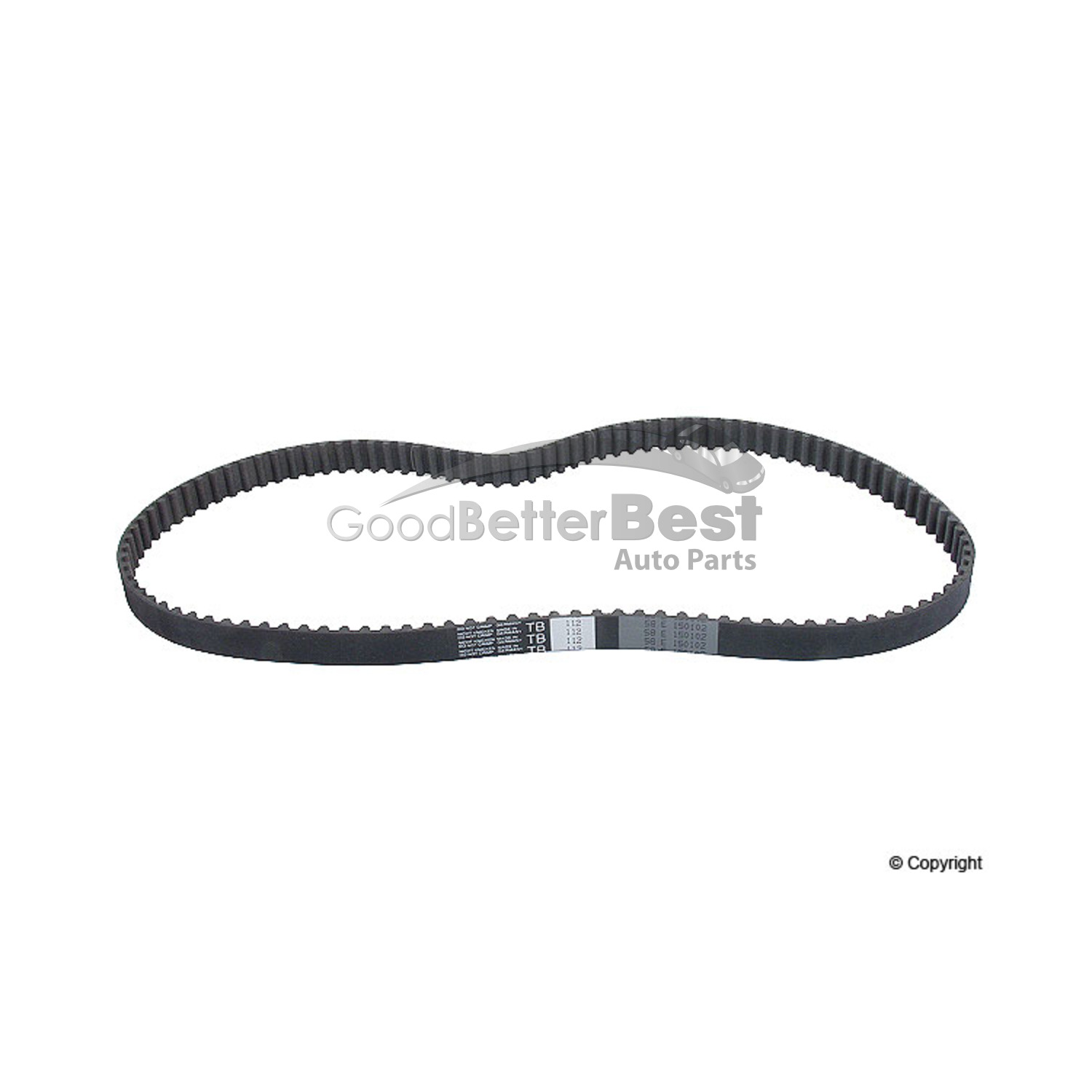hight resolution of details about new bando engine timing belt tb112 geo toyota prizm corolla mr2