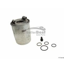 fuel filter for 04 14 0l frieghtliner [ 1500 x 1500 Pixel ]